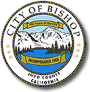 City of Bishop