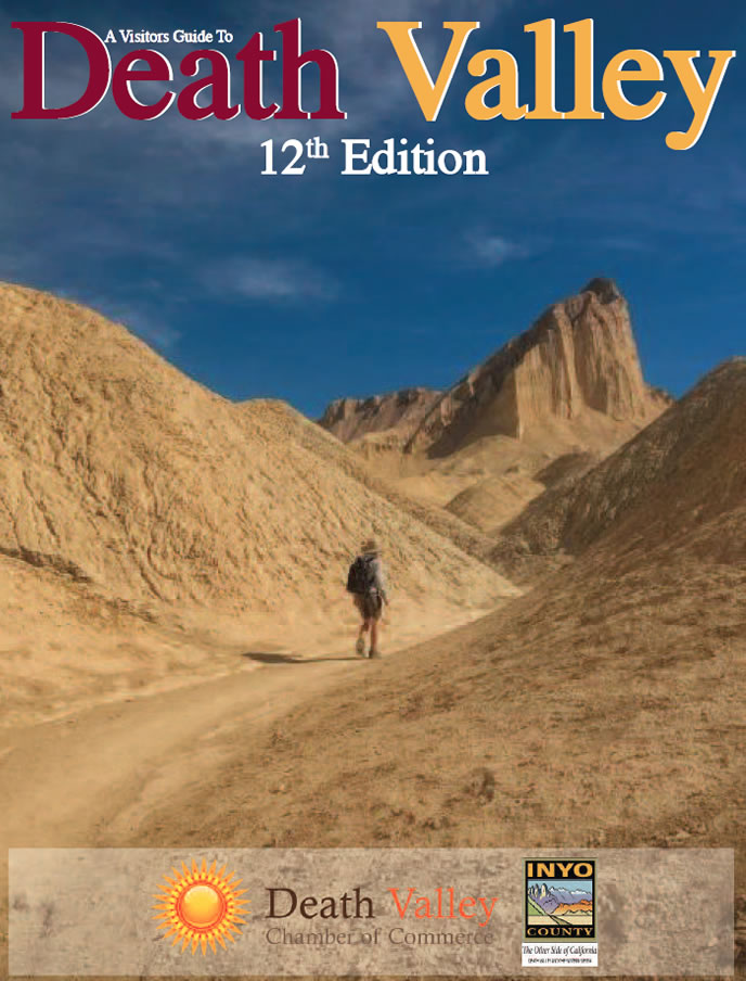 Death Valley Visitor Guide 2019